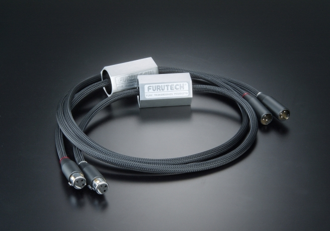 Audio Reference III XLR